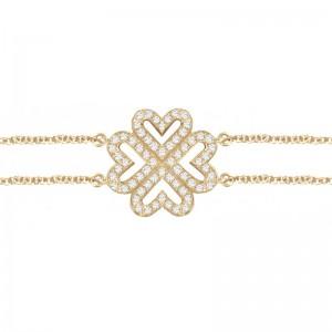 Bracelet Lover Clover,...
