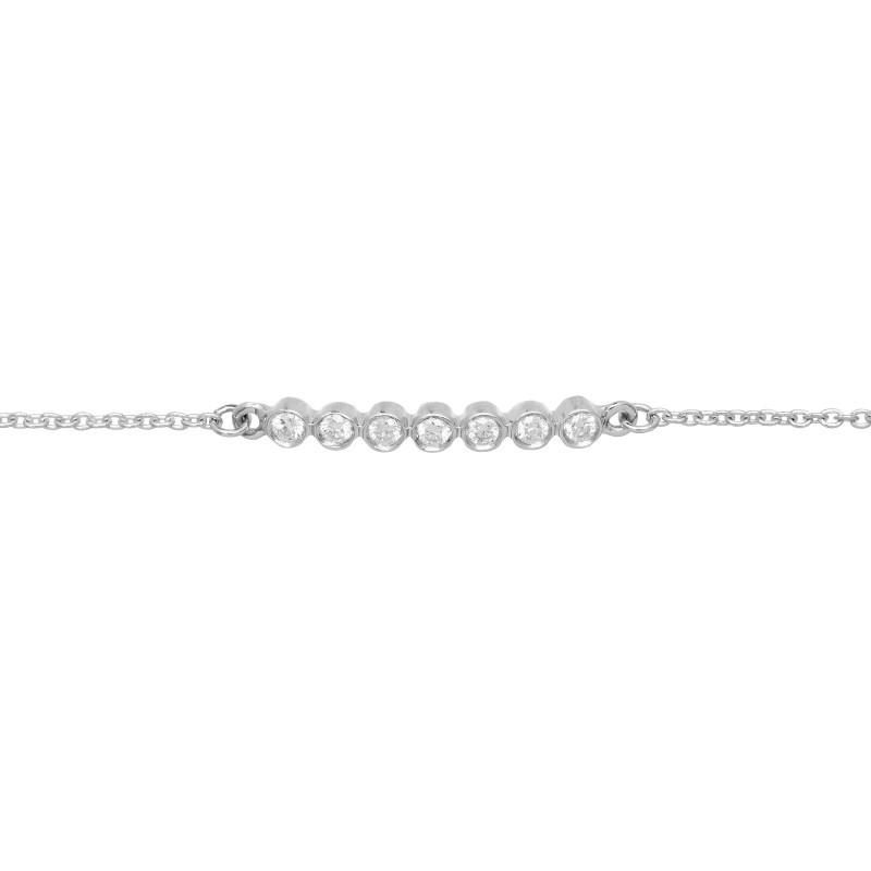 Collection Solitaire Bracelet