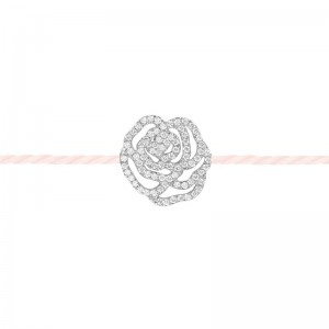 Bracelet fil, La Rose,...