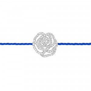 Bracelet thread, La Rose,...