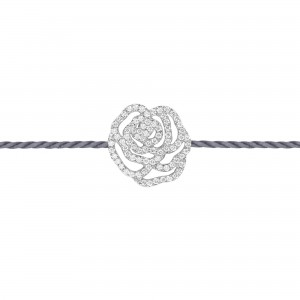 Bracelet thread, La Rose,...
