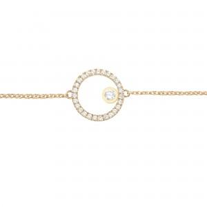 Bracelet Circle, Yellow...