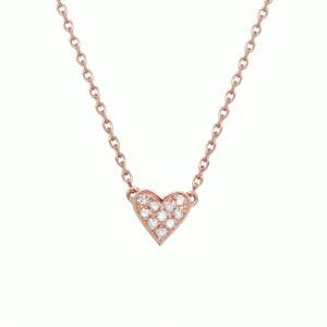 IDYLLE - Bracelet La Rose Prestige, Diamants