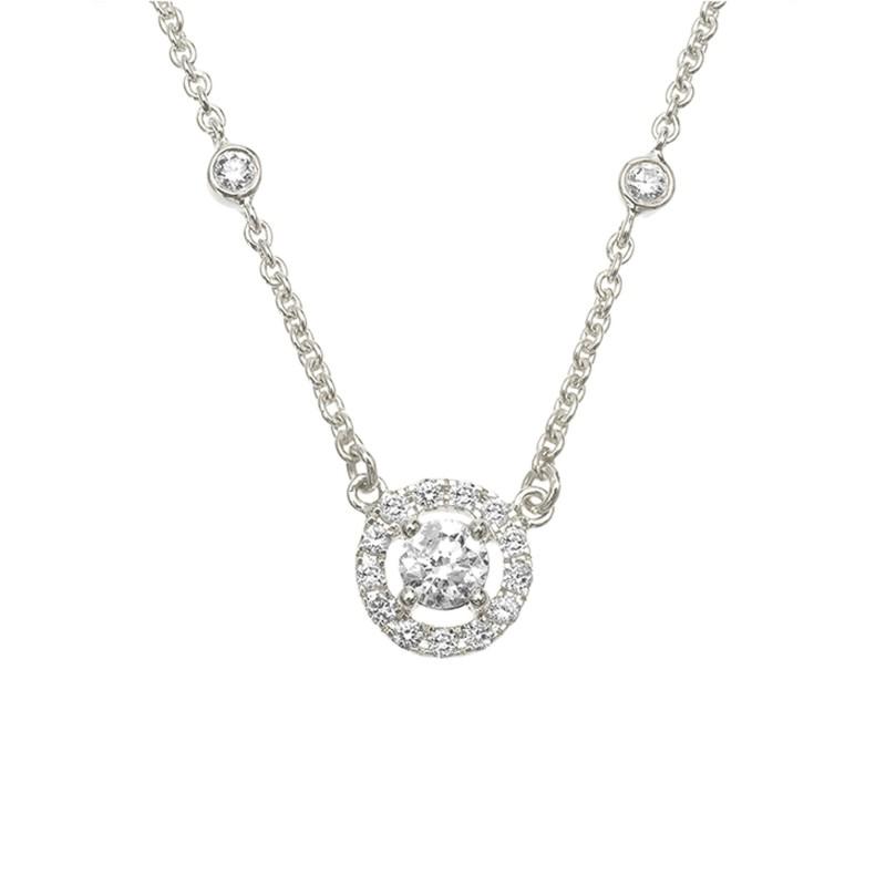 site réputé c6610 423f1 Collier Impérial Or blanc et Diamants|Vanessa Tugendhaft Joaillerie