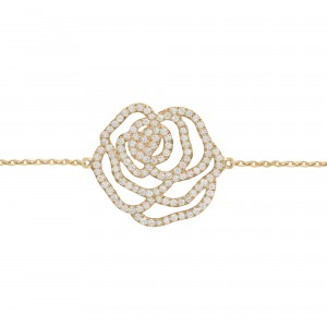 Bracelet La Rose Prestige...