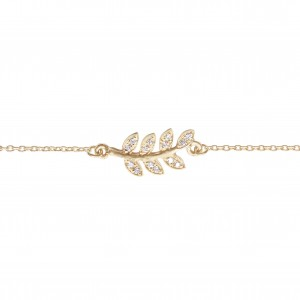 Bracelet Victoire, Or...