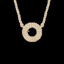 IDENTITY - Bracelet fil, pavé Diamants