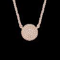 IDENTITY - Bracelet, Fil pavé diamants