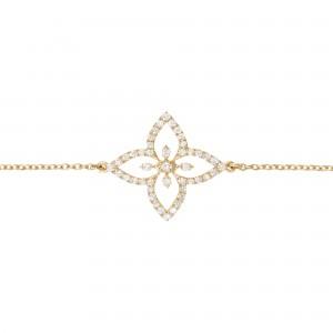 Bracelet Lily Flower,...
