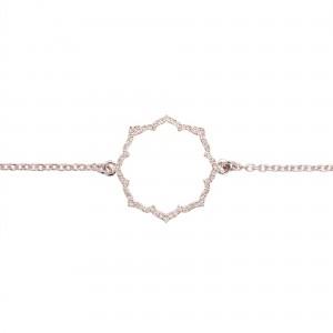 Bracelet Or rose et...