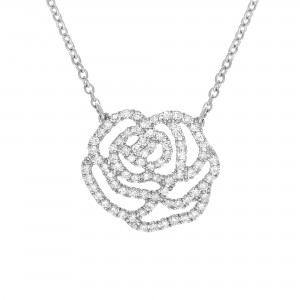 Collier La Rose Prestige...