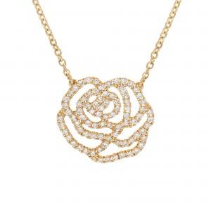 Necklace Rose Prestige,...