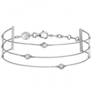 Bracelet 3 Chains & 3...
