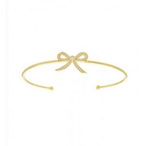 Bracelet jonc Or jaune et...
