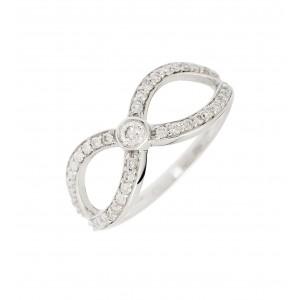 SHAPES - Boucle d'Oreilles Petites Etoiles, Diamants