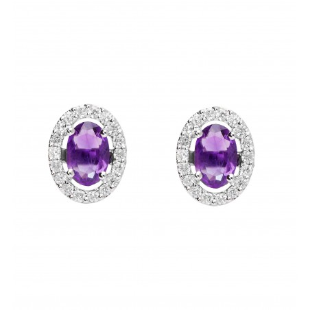 PRECIOUS - Bracelet Charm, pavé Diamants
