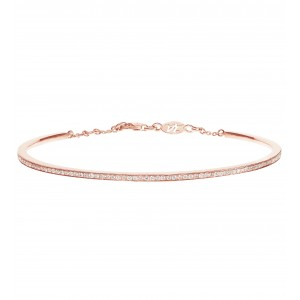Bracelet Pink Gold and...