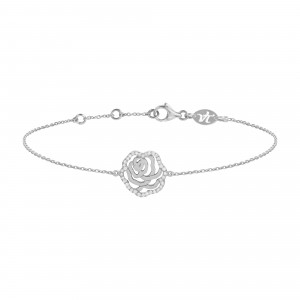 Bracelet Silver and...