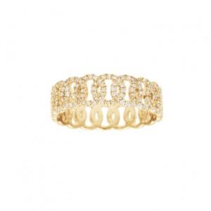 Ring yellow Gold...