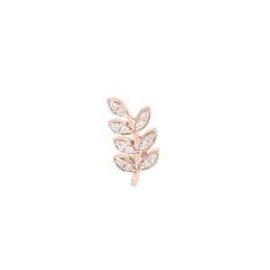 VOIX POUR L'ESPOIR - Bracelet, Chainette & Diamant