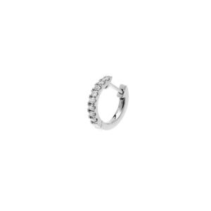 IDYLLE - Collier La Rose Prestige, Diamants