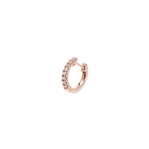 PARISIENNE - Bracelet Thread & Diamonds