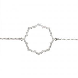 Bracelet Blossom, White...