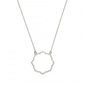 Collier Mini Blossom, Or...