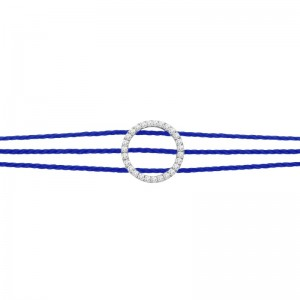 Bracelet 3 fils Rainbow,...