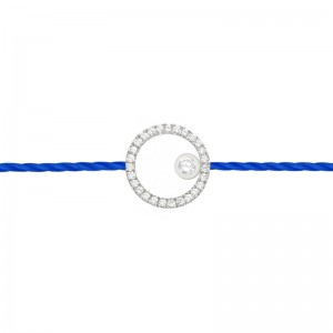 Thread Bracelet Cercle...